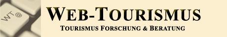 Web-Tourismus Logo: Klick führt zur Startseite